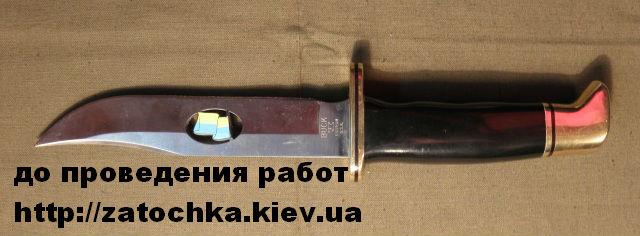 BUCK UA 1