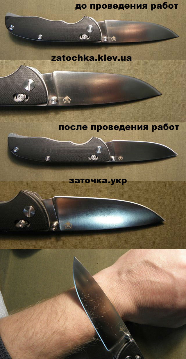 shirogorov tabargan zatochka Forum